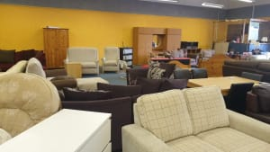 CT Furniture Peterlee