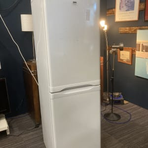Large Fridge Freezer, Available for Delivery