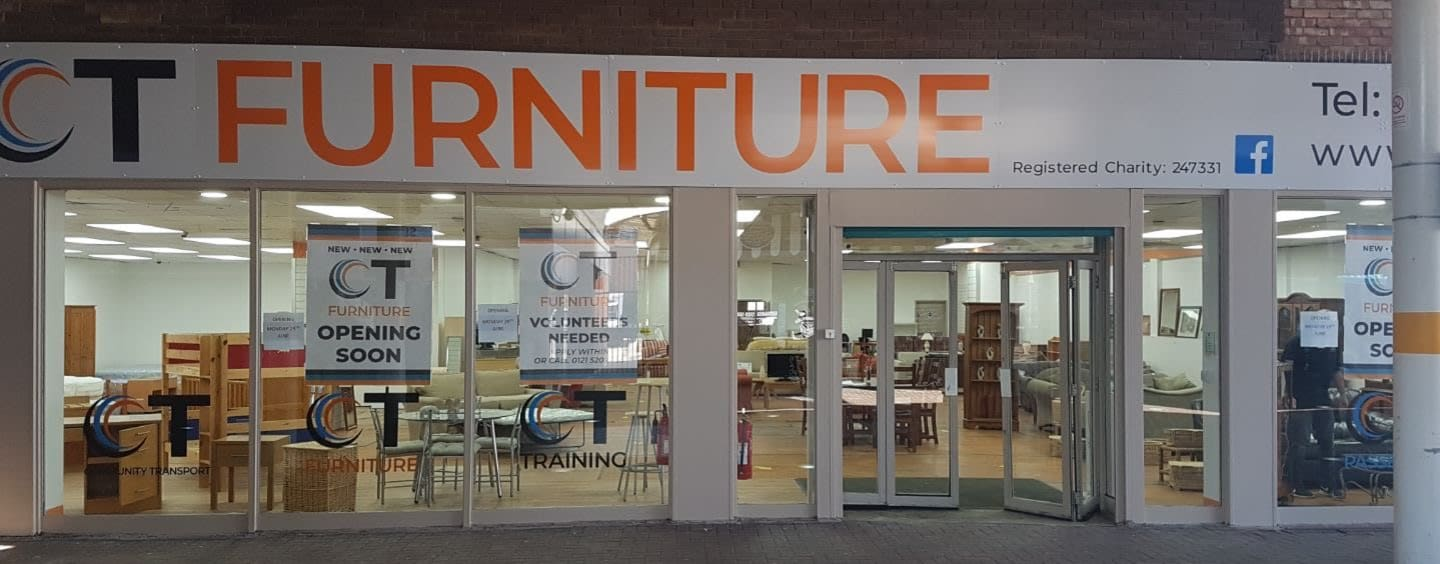 CT Furniture West Bromwich