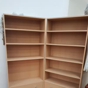 book shelf - Bilston