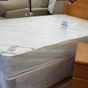 Brand new luxury double divan bed sets Cardiff