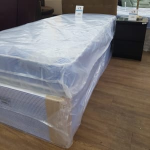 Brand New Lincoln Single Bed