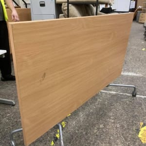 Fold Away Desks 160cm x 80cm