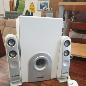 Creative I-Trigue 3450 sound system