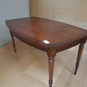 Mahogany Coffee Table -Bilston