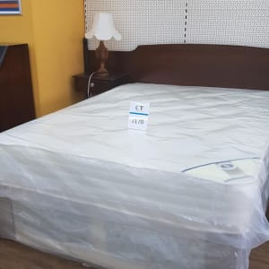 Brand new Luxury Kingsize divan bed sets
