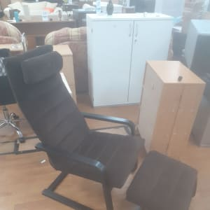 Easy chair_west Bromwich