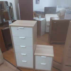 bedroom chest of draws set_West Bromwich