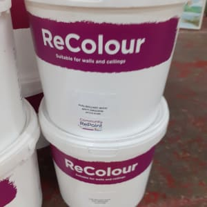 Paint -Mat - Lots of Colours - West Bromwich - Bilston