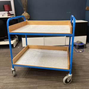 Mobile Office Trolley