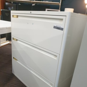 3 Drawer Lateral Filing Drawers