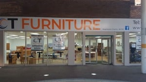 CT Furniture West Bromwich - Sandwell